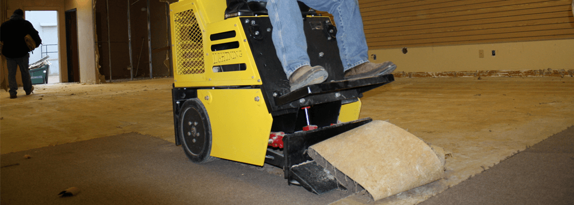 Ride On Floor Scrapers Floor Grinders Equipment Sales